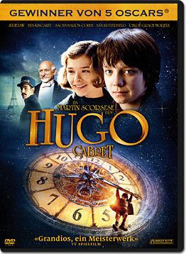 hugo cabret dvd filme � world of games