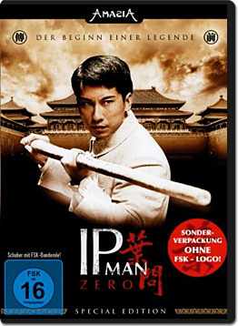 IP Man Zero - Special Edition