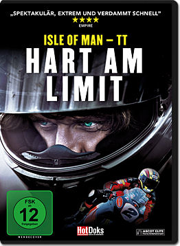 Isle of Man - TT: Hart am Limit