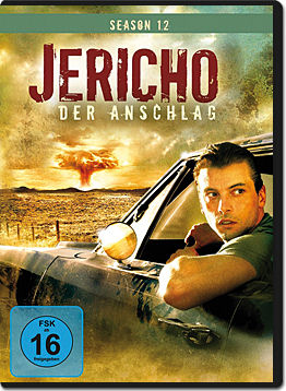 Jericho: Season 1.2 (3 DVDs)