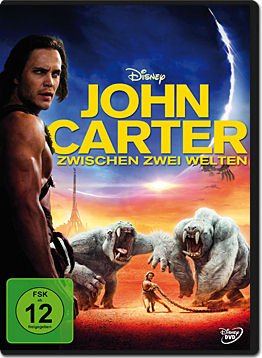 John Carter Zwischen Zwei Welten Imdb