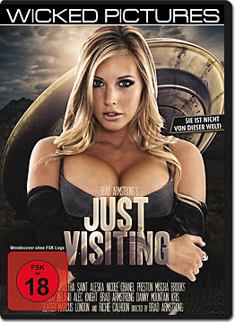 Just Visiting (2013)