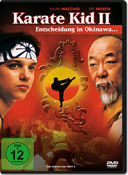 Karate Kid 2: Entscheidung in Okinawa