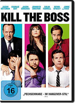 Kill the Boss 1
