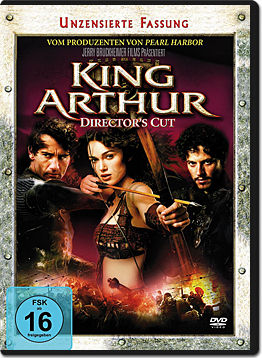 King Arthur - Director's Cut