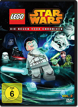 LEGO Star Wars: Die neuen Yoda Chroniken Vol. 2