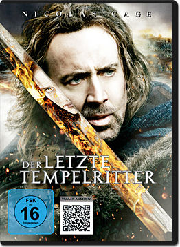 Der letzte Tempelritter - Season of the Witch