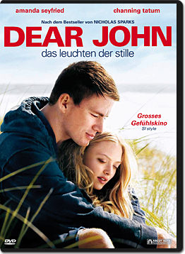 Dear John Das Leuchten Der Stille Dvd Filme World Of Games
