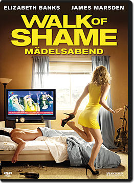 Walk of Shame - Mädelsabend