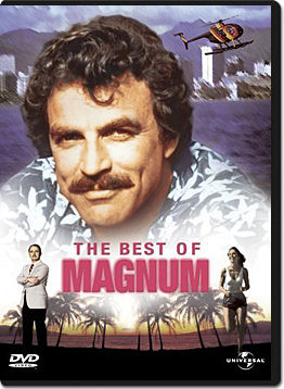 Magnum: The Best of (2 DVDs)