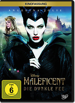 Maleficent: Die Dunkle Fee