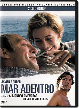 Mar Adentro (2 DVDs)