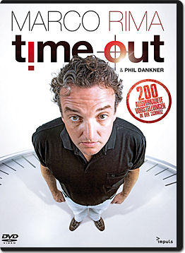 Marco Rima: Time Out