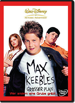 Max Keebles grosser Plan