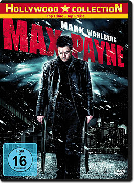 Max Payne - Kinoversion