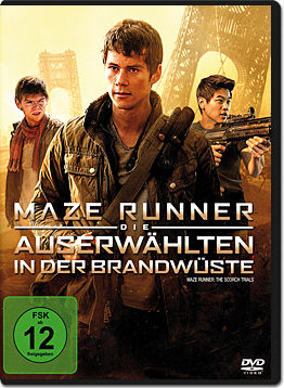 Maze Runner 2 Kkiste