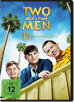 Two and a Half Men: Staffel 10