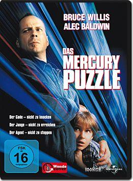 the mercury puzzle
