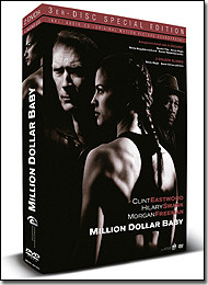 Million Dollar Baby - Special Edition (2 DVDs)