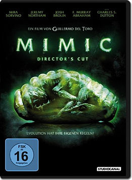 Mimic 1 - Director's Cut