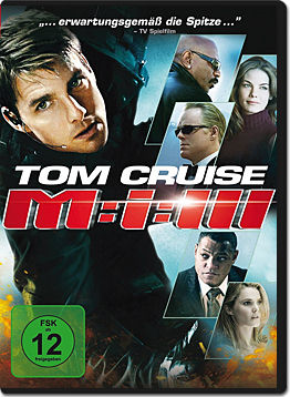 Mission: Impossible 3 - M:I-3