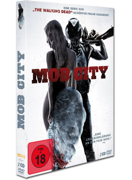 Mob City (2 DVDs)