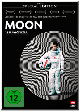 Moon - Special Edition (2 DVDs)