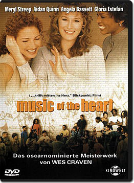 Music of the Heart