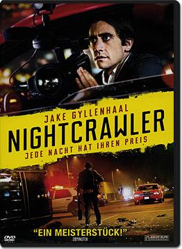 nightcrawler jede nacht hat ihren preis dvd filme world of games. Black Bedroom Furniture Sets. Home Design Ideas
