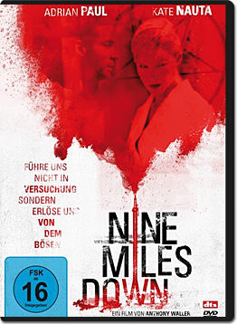 Nine Miles Down - Special Edition (2 DVDs)