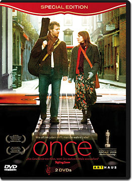 Once - Special Edition (2 DVDs)