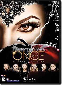 Once Upon a Time - Es war einmal...: Staffel 6 -FR- (6 DVDs)