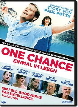 One Chance - Einmal Im Leben