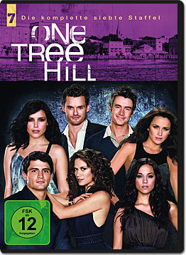 One Tree Hill: Staffel 7 Box (5 DVDs)