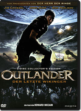 Outlander - Collector's Edition (2 DVDs)