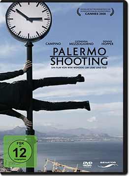 Palermo Shooting - Special Edition (2 DVDs)
