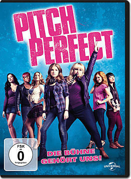 Pitch Perfect 1