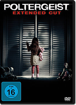 Poltergeist (2015) - Extended Cut