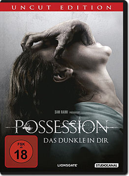 Possession: Das Dunkle in Dir
