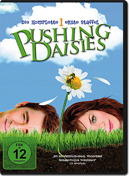 Pushing Daisies: Staffel 1 Box (3 DVDs)