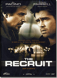 The Recruit - Der Einsatz