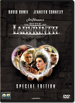 Die Reise ins Labyrinth - Special Edition