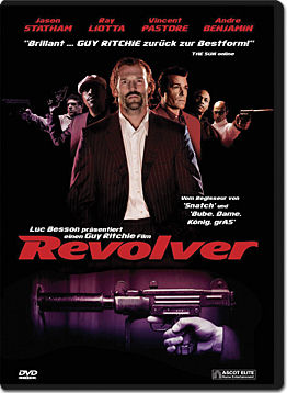 Revolver - Special Edition (2 DVDs)