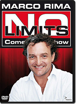 Marco Rima: No Limits