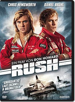 Rush Alles Fr Den Sieg DVD Filme World Of Games