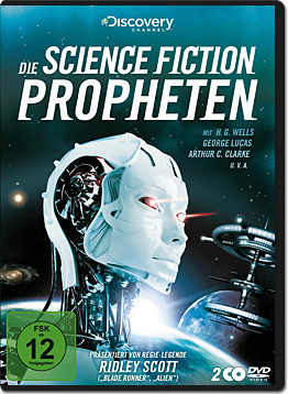 Die Science Fiction Propheten (2 DVDs)