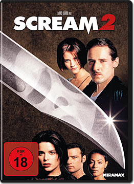 Scream 2 (Remastered)