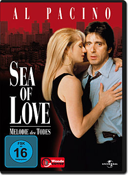 Sea of Love: Melodie des Todes