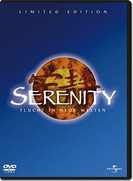 Serenity - Special Edition (2 DVDs)
