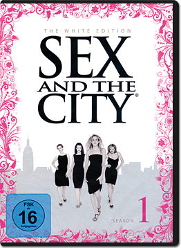 Sex and the City: Staffel 1 Box (2 DVDs)